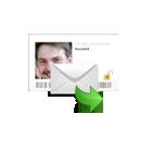 E-mailconsultatie met medium Joke uit Nederland